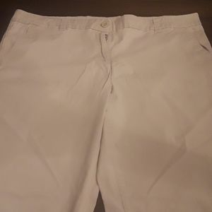 New York and Company Casual Ankle Pants